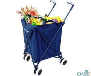 wholesale trolley bags image