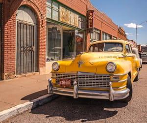 arizona, photography, and street image