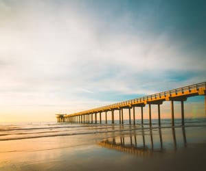 beach, San Diego, and photographers on tumblr image