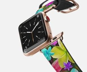 fashion accessories, bluedarkart designer, and apple watch band image