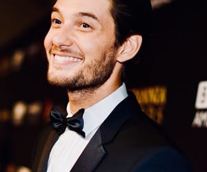 ben barnes, british, and husband image