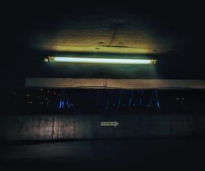 abandoned, alone, and blue image