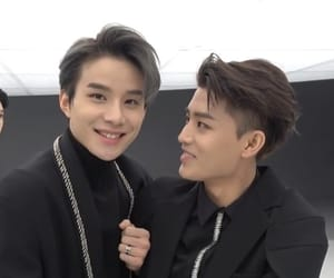 boys, jaehyun, and taeil image
