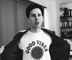amazingphil, amazing phil, and phil lester image