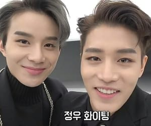 lq, jungwoo, and taeil image