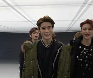 lq, jaehyun, and nct image