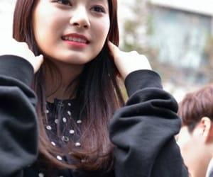 asian girls, twice, and mina image