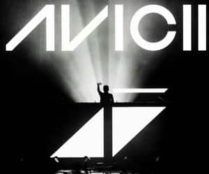 avicii, dj, and music image