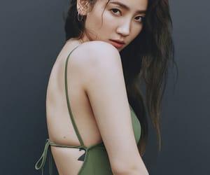 yeeun, ha:tfelt, and park yeeun image