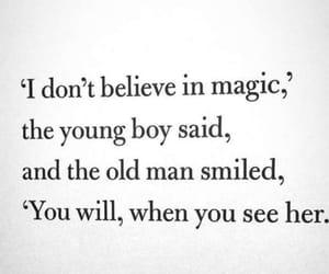 boy, fairytale, and girl image