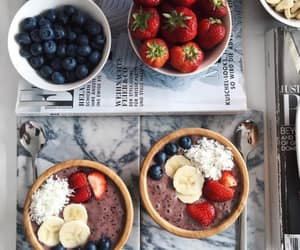 breakfast, healthy, and health image