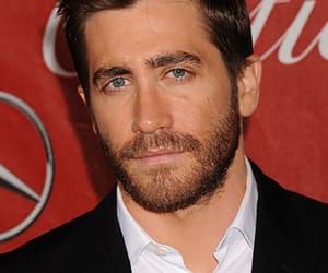 celebrities, handsome, and jake gyllenhaal image