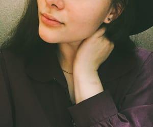 сон, нежность, and шляпа image