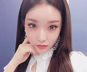 idol, kpop, and solo artist image