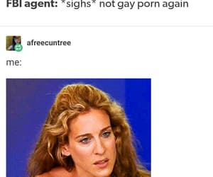 funny, tumblr, and lgbt community image