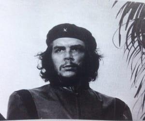 che, Che Guevara, and cuba image