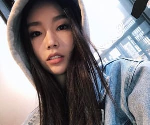 asian, ulzzang, and girl image