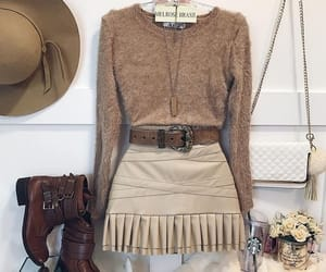 girls, clothing, and outfit image