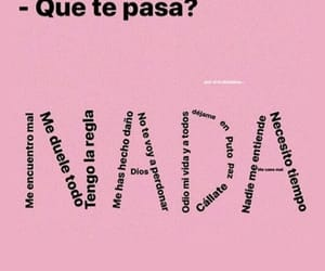 amigos, frases, and nada image