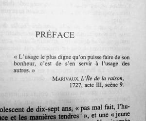 blackandwhite, book, and francais image