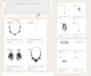 accessories, fashion, and boutique image