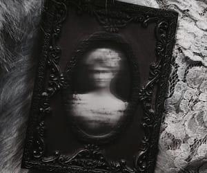 aesthetic, artwork, and dark image