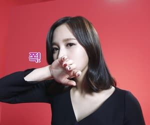 girl, japanese, and kpop image