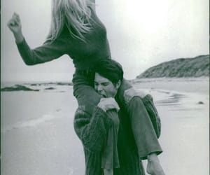 brigitte bardot, vintage, and love image