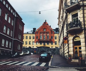 architecture, finland, and inspiration image