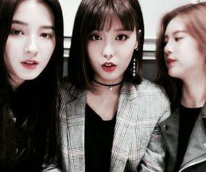 fade, kpop, and Nancy image