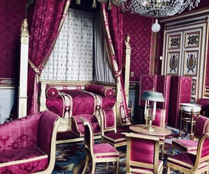 bedroom, imperial, and king image