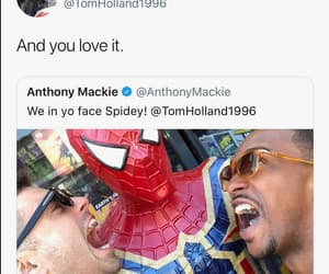 actor, Avengers, and awesome image