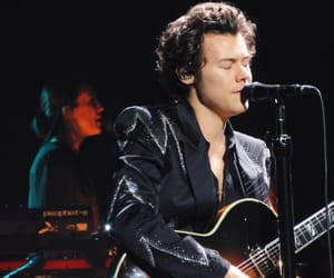 solo and Harry Styles image