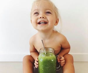 baby, childs, and food image
