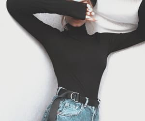 inspo, kfashion, and outfit image