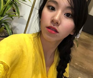 twice, chaeyoung, and kpop image