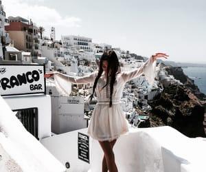blog, girl, and summer image