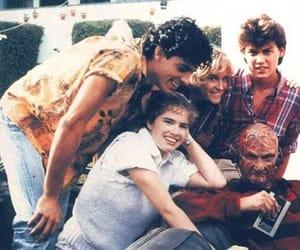 movie, Nightmare on Elm Street, and Freddy image