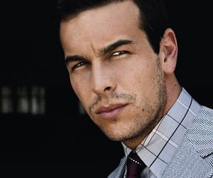 celebrities, handsome, and mario casas image