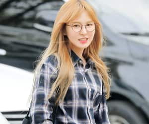beauty, wendy, and kpop image