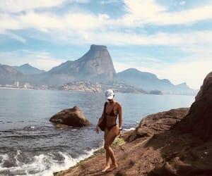 brazilian, girl, and rio de janeiro image