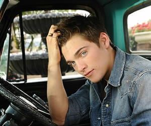 dylan sprayberry, teen wolf, and sexy image