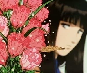 aesthetic, anime gif, and anime image