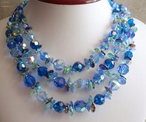 swarovski necklace and vendome necklace image