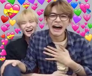meme, nct, and lucas image