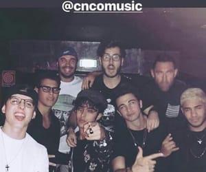 gang, 🇮🇹, and cnco image