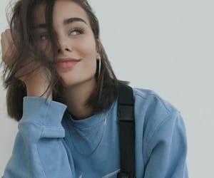 girl, nike, and beautiful image