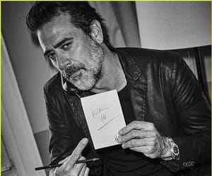 daddy, jeffrey dean morgan, and jdm image