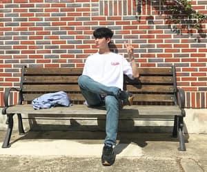 asian, asian boy, and boy image