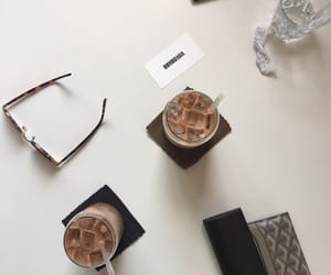 accesories, aesthetic, and coffee image